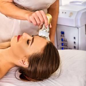 """pixel laser skin care treatment"""