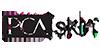 PCA Skin care logo