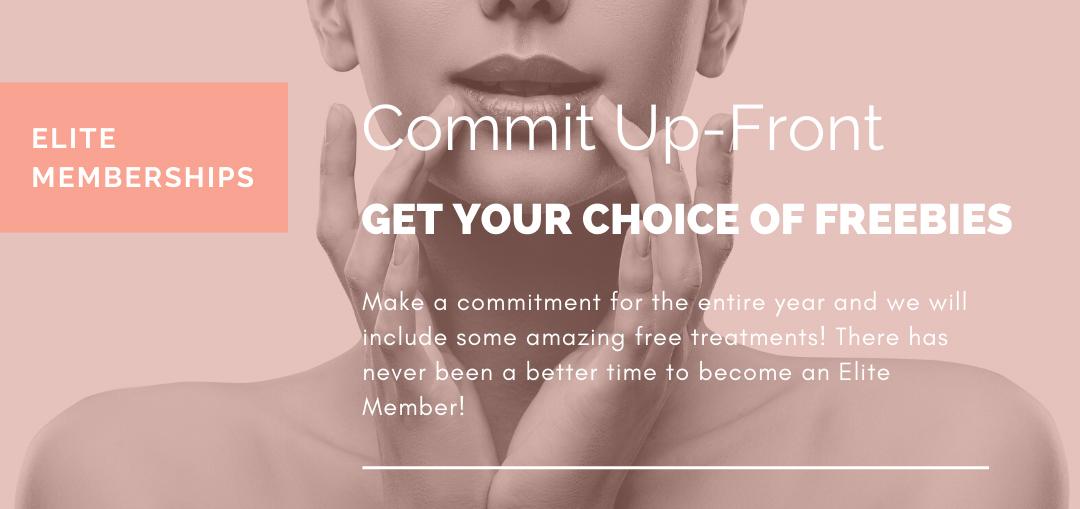Skin Care Membership