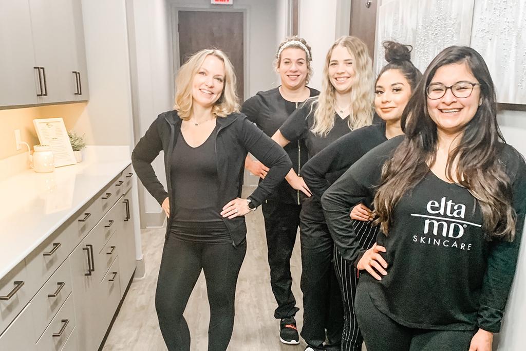 Elite Medical Skin and Laser Center Treatment Providers